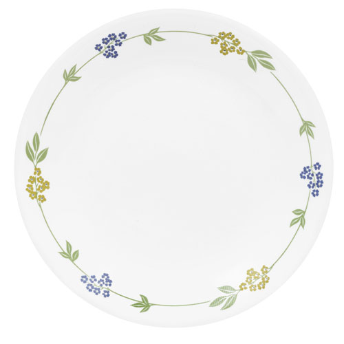 Corelle Livingware Secret Garden 16 Piece Dinnerware Set Walmartcom