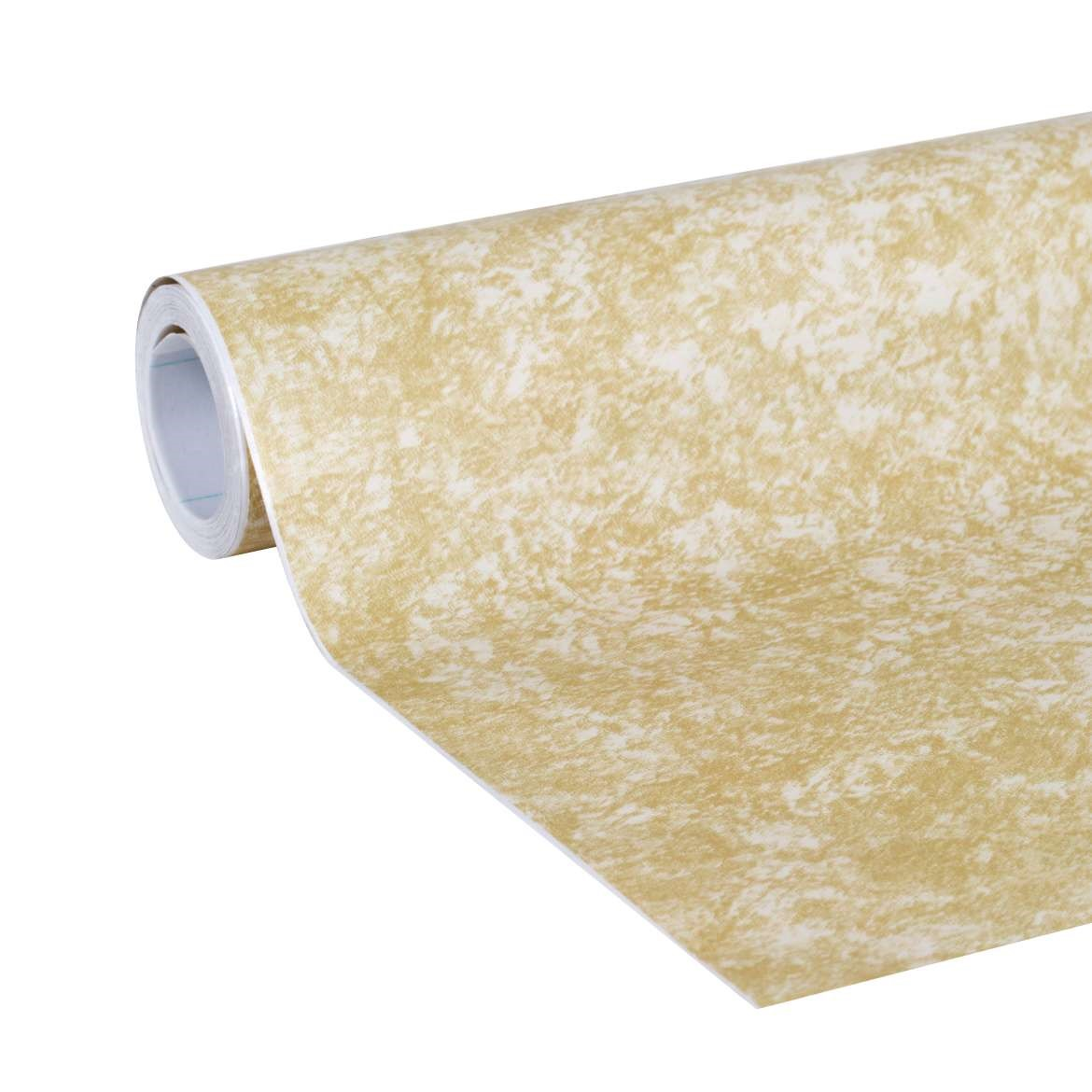 Duck Brand Peel & Stick Adhesive Laminate - Pearl Marble, 20 in. x 15 ft.