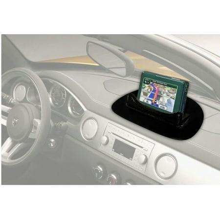 Samsung Galaxy Note 8 Car Dashboard Non-Slip Holder Dash Stand Mount Vehicle Desktop Phone Dock Black Z7Z