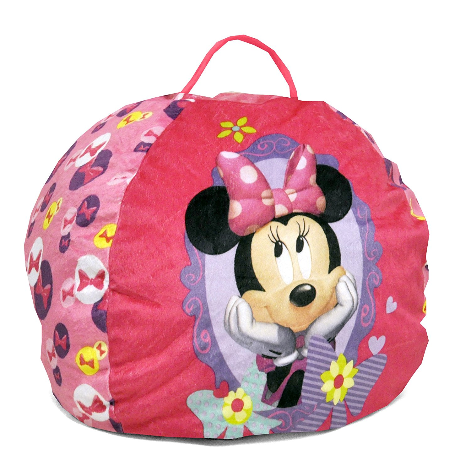 Disney Minnie Mouse Toddler Bean Bag