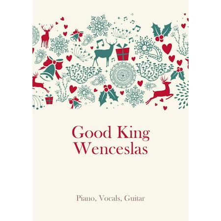 Good King Wenceslas - eBook