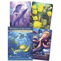 Whispers of the Ocean Oracle Cards (Other)