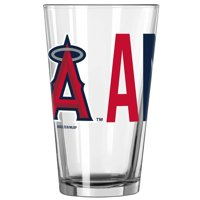 Los Angeles Angels 16oz. Overtime Pint Glass