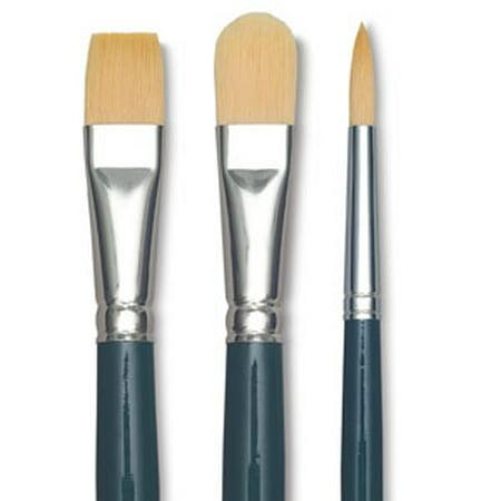 Da Vinci Nova Brush - Bright, Long Handle, Size 0 ()