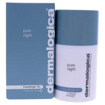 Facial Moisturizer: Dermalogica Pure Night