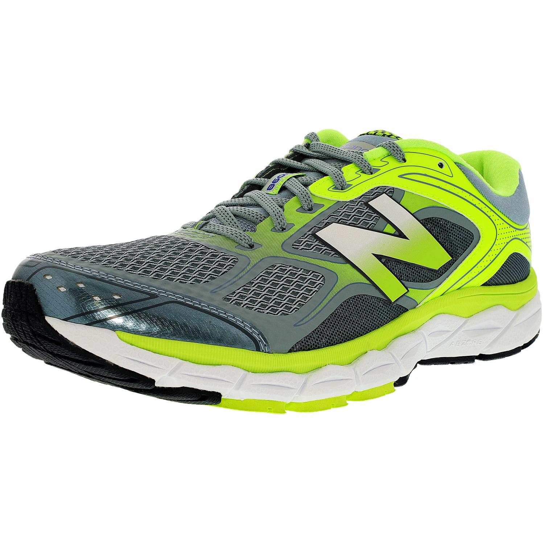 New Balance Men's M860 Sb5 Ankle-High Running Shoe 12.5M by New Balance