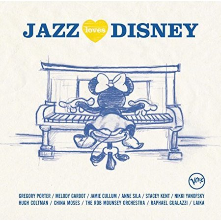 Gregory Porter, Melody Gardot & Jamie Cullum - Jazz Loves Disney