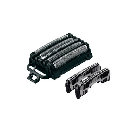 Panasonic WES9032P Replacement Foil and Blade Set for select Panasonic Men's ARC5 5-Blade Electric - Electric Razor Replacement