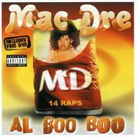 Al Boo Boo (CD) (explicit)