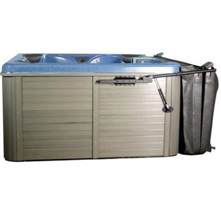 SMP Specialty Metal Products ULVISIONLIFT UltraLift Vision Spa Cover Lift
