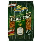 Sam Mills USA Sam Mills Pasta D'oro Tubetti Rigati, 16 oz