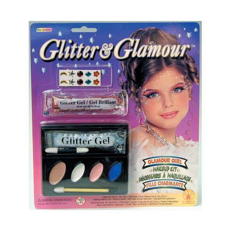 Glitter and Glamour Makeup Kit - Walmart.com