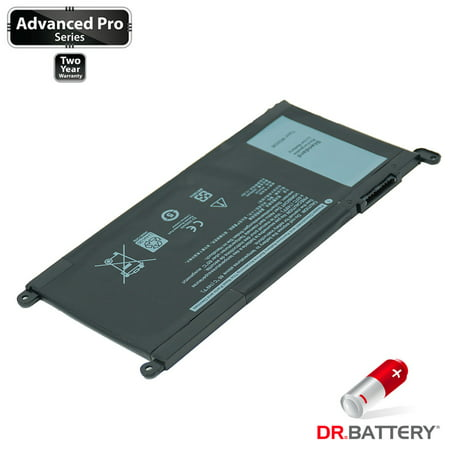 Dr. Battery for Dell Latitude 13 3379 / 3180 / 3189 2-in-1 / 3480 / 3488 / FC92N / T2JX4 / WDX0R / WDXOR - image 3 de 3