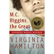 M.C. Higgins, the Great - eBook