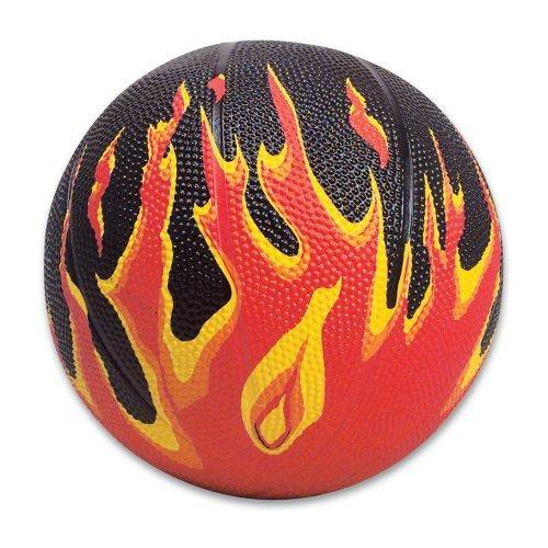 Flames Mini Basketball (1 pc)