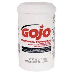 GOJO ORIGINAL FORMULA Hand Cleaner  4.5 lb Plastic (4.5 Lb Cartridge Refill)