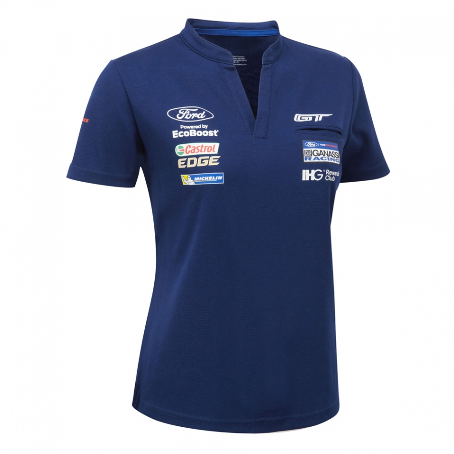 Ford Performance GT Ladies Shirt by Ford Performance GT