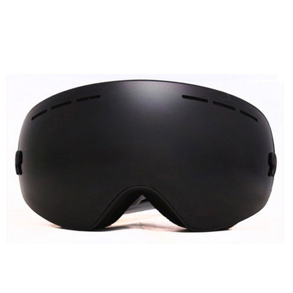 Ski Goggles Snocross Snowmobile Snowboard Skate Snow Goggles with Detachable Mirror Lens JULI BNC by Juli Optic