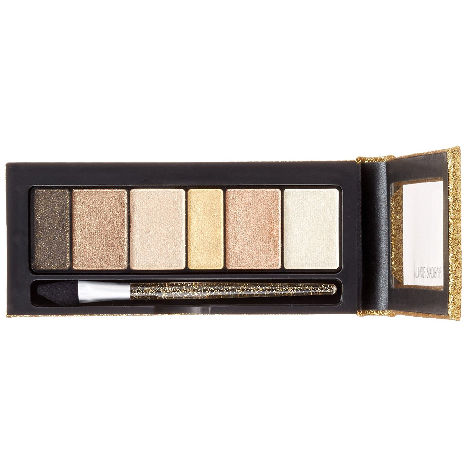 Physicians Formula Shimmer Strips Custom Eye Enhancing Extreme Shimmer Shadow & Liner Disco Glam - Gold Nude
