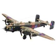 REVELL OF GERMANY 04936 1/72 Handley Page Halifax Mk.III
