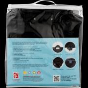 Wheelie Car Seat Travel Bag Image 5 Of