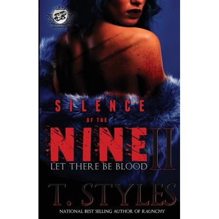 Silence of the Nine II : Let There Be Blood (the Cartel Publications (Army Of Two The Devil's Cartel All Costumes)