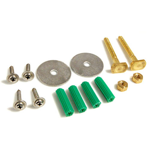 Toto THU020 Rough-In Mounting Kit for CST764S, CST774S, CST804S, CST874S, CST884, CST904, and CST914 Toilets