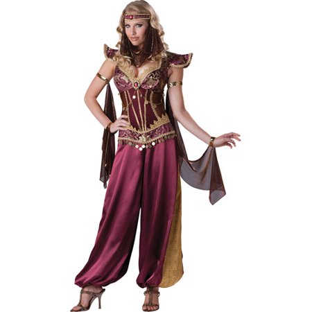 Desert Jewel Adult Halloween Costume