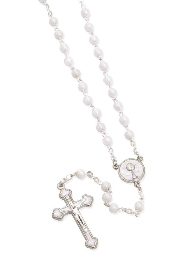 Baptism Necklace Christening Gifts First Communion Necklace Baptism Gift Baby Necklace Baby Gift Christening Necklace First Communion