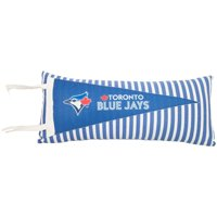 Toronto Blue Jays Pennant Pillow