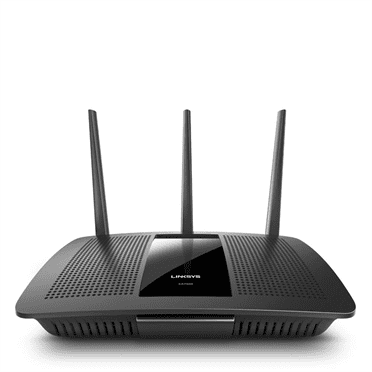 Linksys AC1900 Max-Stream Mu-Mimo Gigabit Router (EA7500-WM) by Linksys