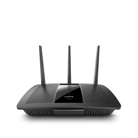 Linksys AC1900 Max-Stream Mu-Mimo Gigabit Router