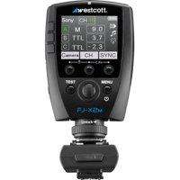 Westcott FJ-X2m Universal Wireless Flash Trigger with Sony Adapter