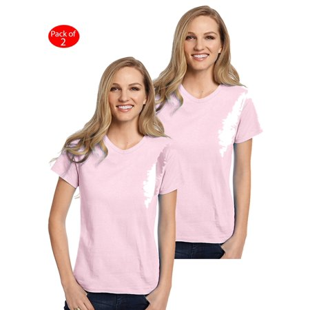 Hanes Relaxed Fit Women