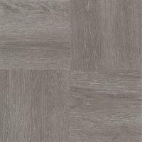 Achim Tivoli Self Adhesive Vinyl Floor Tile - 45 Tiles/45 Sq. Ft., 12 x 12, Charcoal Grey Wood