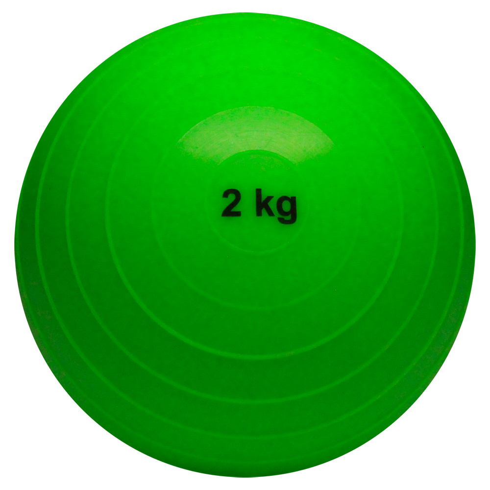 Amber Athletic Gear Indoor Shot Put  Javelin Discus Throwing ball Track /& Field