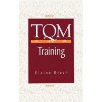 TQM for Training (Hardcover)