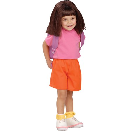 Dora Deluxe Child Halloween - Daria Halloween Costumes