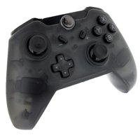 TekDeals New Wireless Pro Controller Gamepad Joypad Remote for Nintendo Switch Console