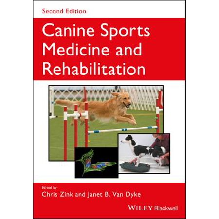 Canine Sports Medicine and - Applied Sports Medicine