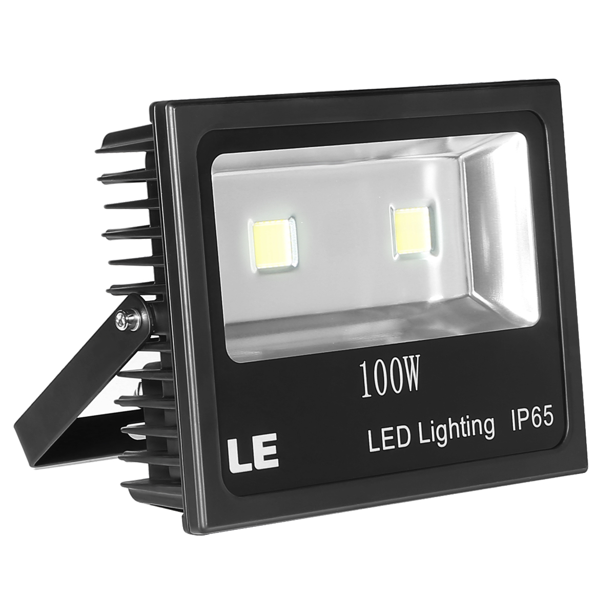 Lighting Ever 100w Led Floodlights Daylight White 10150lm Security Flood Light 250w Hps Bulbs Equiv Outdoor Lights Stadium