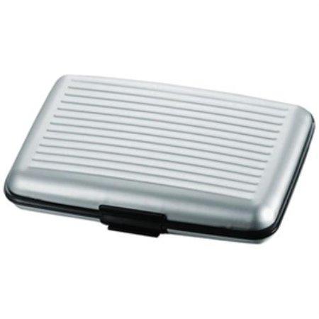 Visol V300b Korfos Aluminum Credit Card Case
