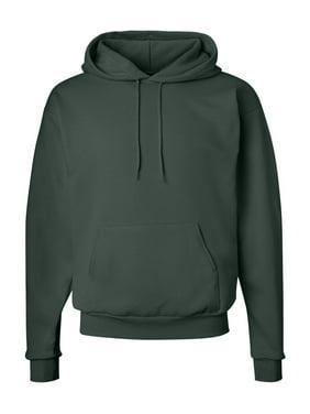 Fleece Ecosmart Hooded Sweatshirt