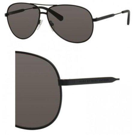 2e80c28d4cb61 Marc Jacobs - Sunglasses Marc By Jacobs MMJ 444  S XMAS 0003 Matte ...