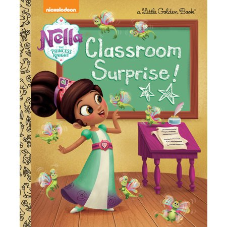 Classroom Surprise! (Nella the Princess Knight) - Knights And Princess