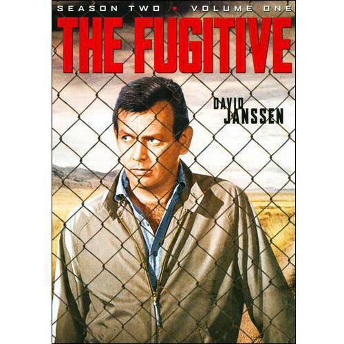 The Fugitive: Season Two, Volume One (Full Frame)