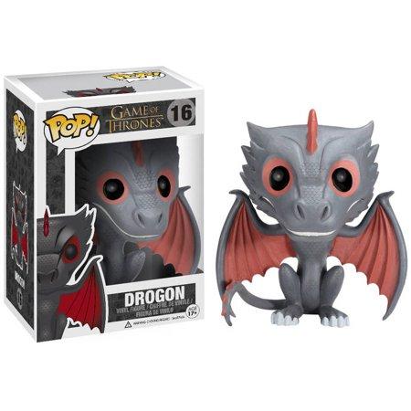 Funko Pop  Tv  Game Of Thrones  Drogon
