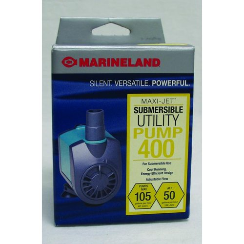 Aquarium Systems NJ400 Maxijet Utility Pump Nj400