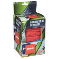 "Franklin Sports 4"" Replacement Bean Bags"