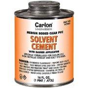 CARLON CLEAR CEMENT PINT, VC9963